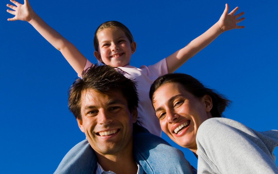 Choosing a dentist for your family
