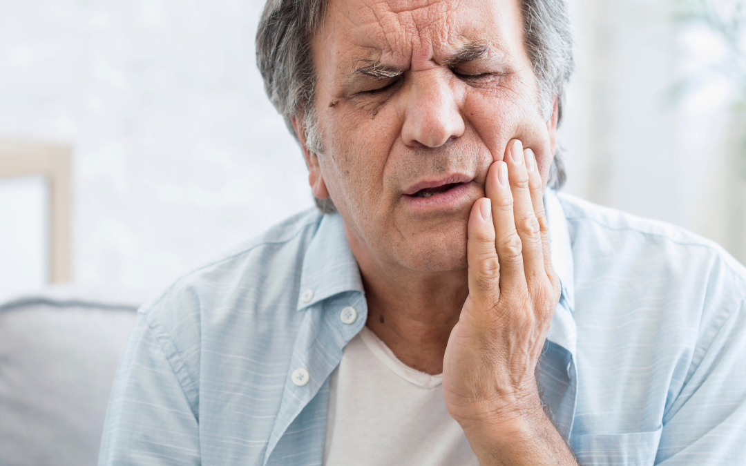 treating a toothache at home